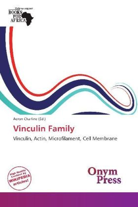 Vinculin Family | Dodax.co.uk