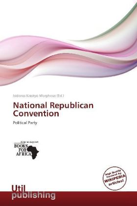 National Republican Convention | Dodax.at