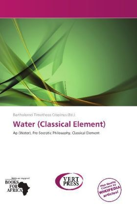 Water (Classical Element) | Dodax.at