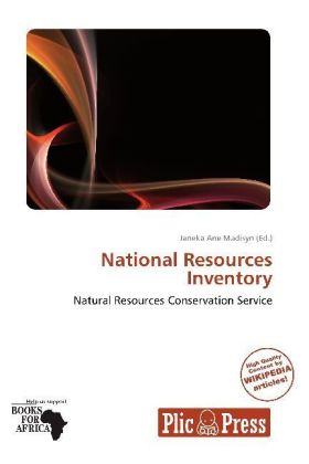 National Resources Inventory | Dodax.at