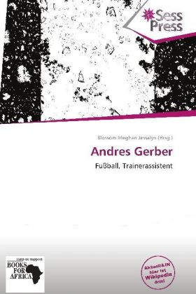 Image of Andres Gerber