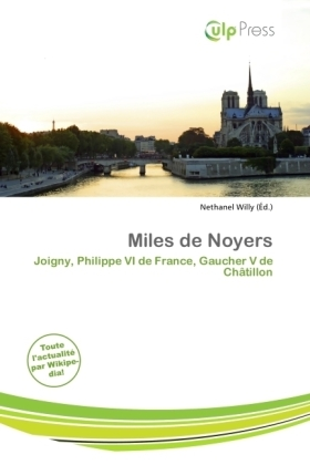 Miles de Noyers | Dodax.at