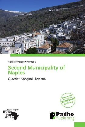 Second Municipality of Naples | Dodax.ch