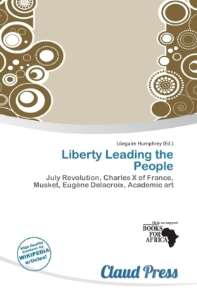 Liberty Leading the People | Dodax.at