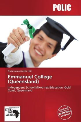 Emmanuel College (Queensland) | Dodax.de