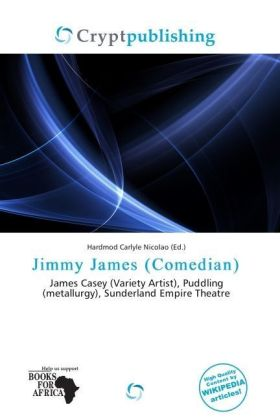 Jimmy James (Comedian) | Dodax.at