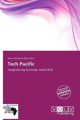 Tech Pacific | Dodax.de