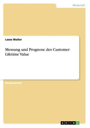 Messung und Prognose des Customer Lifetime Value | Dodax.pl