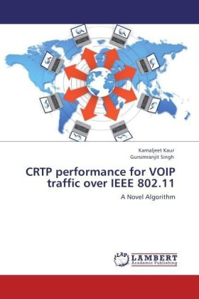 CRTP performance for VOIP traffic over IEEE 802.11 | Dodax.pl