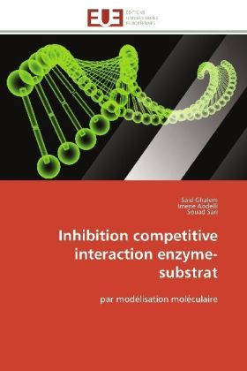 Inhibition competitive interaction enzyme-substrat | Dodax.de