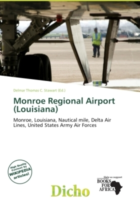 Monroe Regional Airport (Louisiana) | Dodax.at