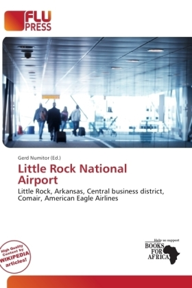 Little Rock National Airport | Dodax.at