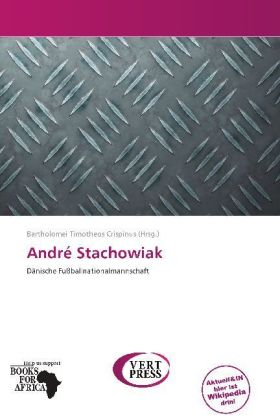 Image of André Stachowiak