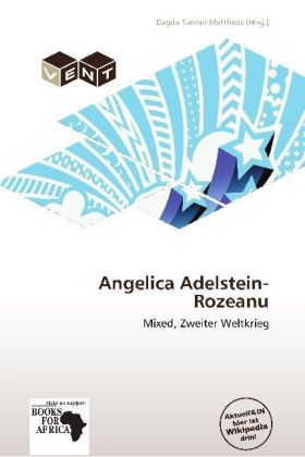 Image of Angelica Adelstein-Rozeanu