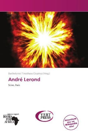 Image of André Lerond