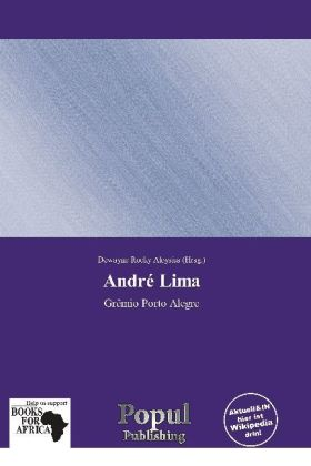 Image of André Lima
