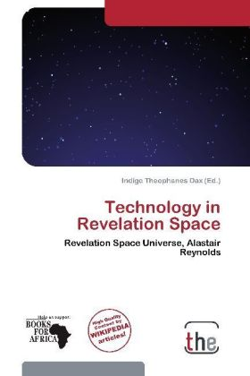 Technology in Revelation Space | Dodax.pl