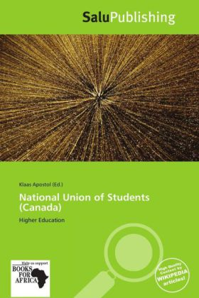 National Union of Students (Canada) | Dodax.ch