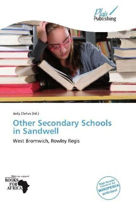 Other Secondary Schools in Sandwell | Dodax.ch