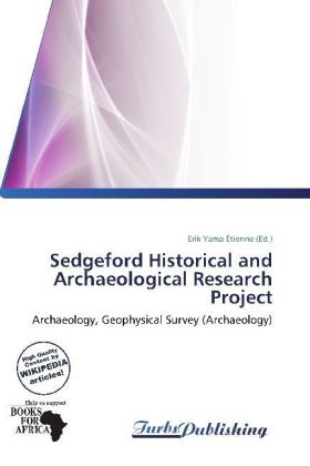 Sedgeford Historical and Archaeological Research Project | Dodax.de