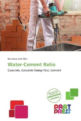 Water-Cement Ratio | Dodax.at