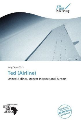 Ted (Airline) | Dodax.at
