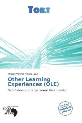 Other Learning Experiences (OLE) | Dodax.at