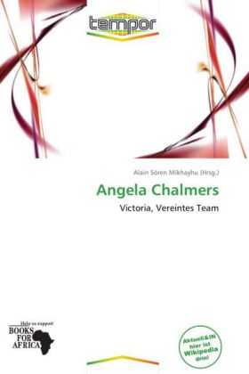 Image of Angela Chalmers