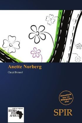 Image of Anette Norberg