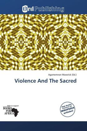Violence And The Sacred | Dodax.at