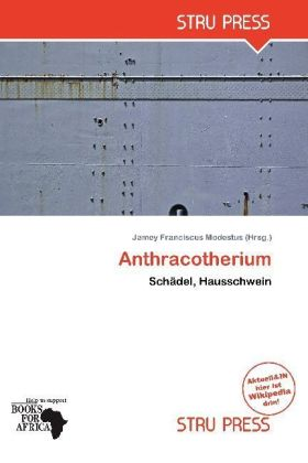 Anthracotherium | Dodax.at