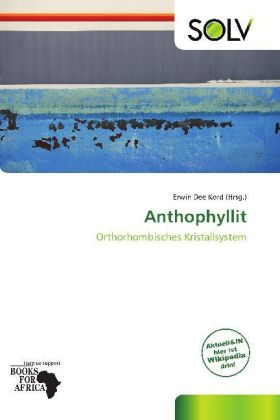 Anthophyllit | Dodax.at