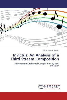 Invictus: An Analysis of a Third Stream Composition | Dodax.at