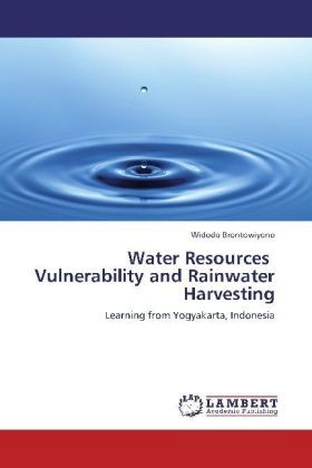 Water Resources Vulnerability and Rainwater Harvesting   Dodax.pl