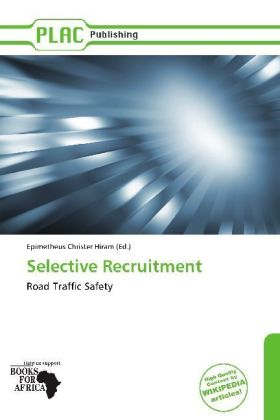 Selective Recruitment | Dodax.ch