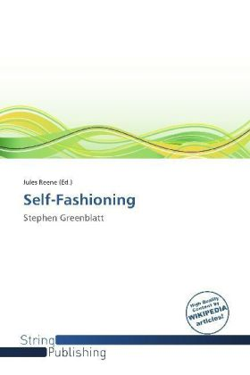 Self-Fashioning | Dodax.pl
