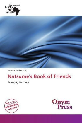 Natsume's Book of Friends | Dodax.pl