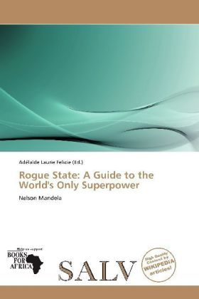 Rogue State: A Guide to the World's Only Superpower | Dodax.de