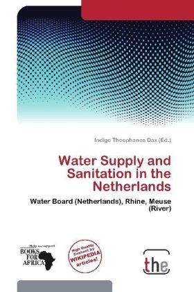 Water Supply and Sanitation in the Netherlands | Dodax.pl