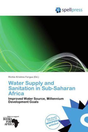 Water Supply and Sanitation in Sub-Saharan Africa | Dodax.pl