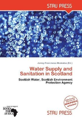 Water Supply and Sanitation in Scotland | Dodax.pl