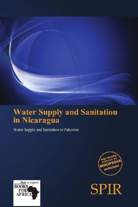 Water Supply and Sanitation in Nicaragua | Dodax.pl