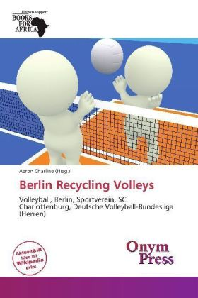 Image of Berlin Recycling Volleys
