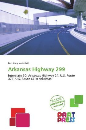 Arkansas Highway 299 | Dodax.de