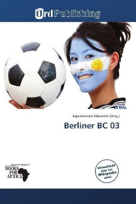 Image of Berliner BC 03