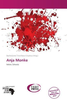 Image of Anja Monke
