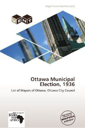 Ottawa Municipal Election, 1936 | Dodax.at