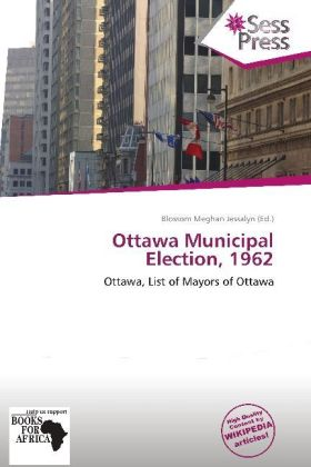 Ottawa Municipal Election, 1962 | Dodax.at