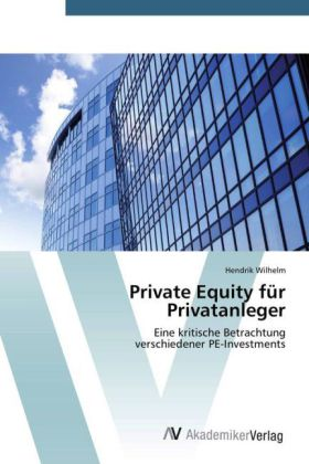 Private Equity für Privatanleger | Dodax.pl