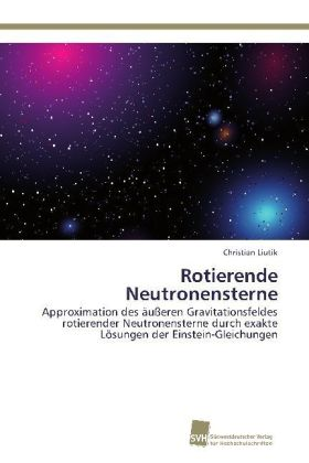 Rotierende Neutronensterne | Dodax.at